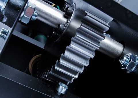 The Basics of a Gear Motor