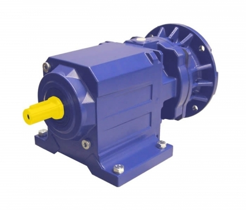The Indispensable Gear Reducer