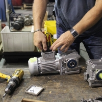 2 Essential Things To Keep In Mind When Working With Gear Motors