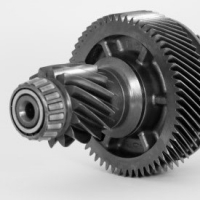 A Closer Look At An AC Gear Motor And Its Configurations