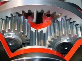 An Introduction to Hollow Shaft Gearmotors