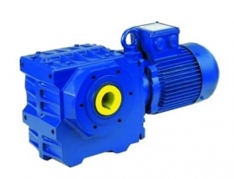 Factors to Consider When Selecting a Gear Motor