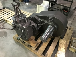 Motor Refurbishment, Repair and Upgrade