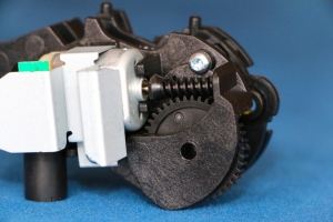 The Common Industrial Applications of Worm Gear Motors