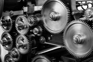The Efficiency Of A Gear Reducer