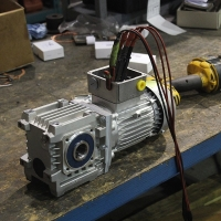 The Importance of Gear Reducers in Motor Applications
