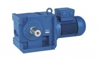 Uses of Right Angle Gear Motors