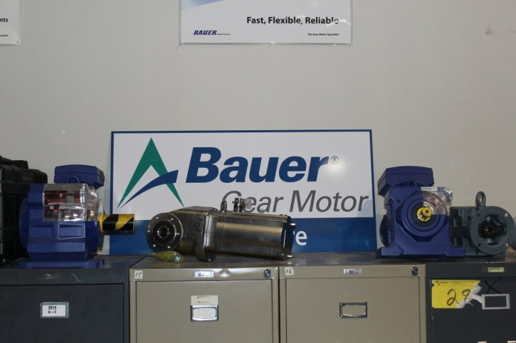 What Eberhard Bauer has to offer for your machinery.