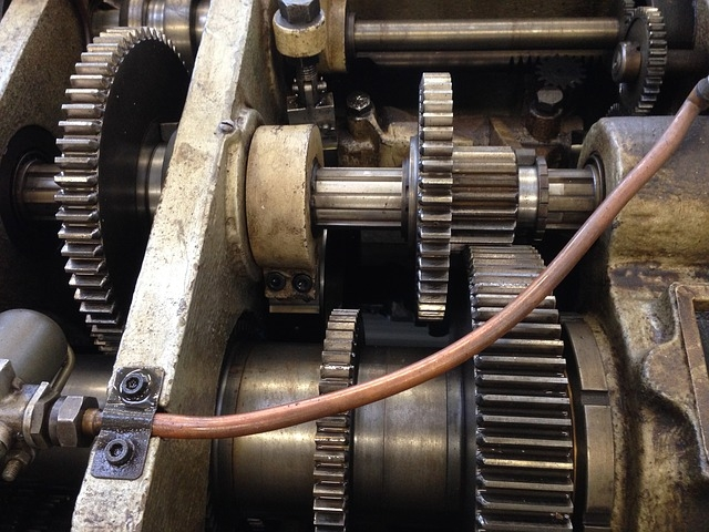 What You Get With Helical Gear Motors