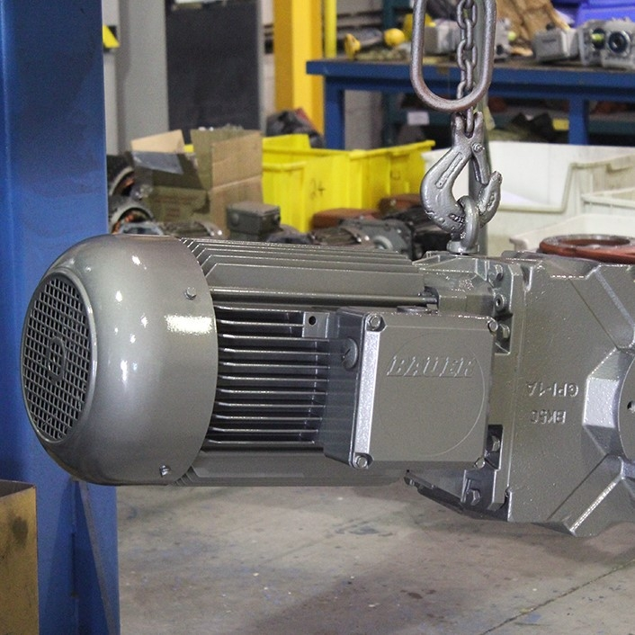 What You Need to Know About Right Angle Gear Motors